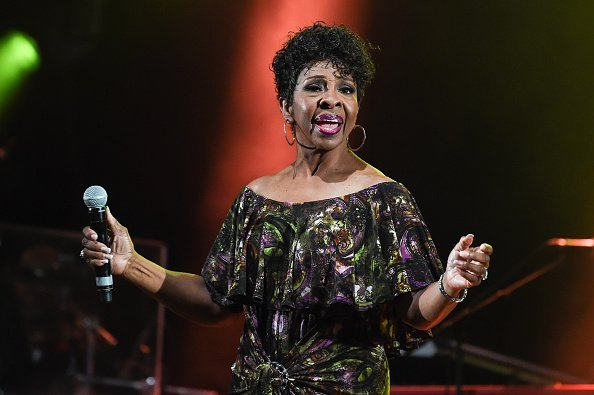Gladys Knight headlines the main stage on day 2 of Love Supreme Festival at Glynde Place on July 06, 2019 | Photo: Getty Images