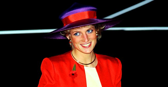 Princess Diana Wore Makeup Incredibly Well — Glimpse inside Her Beauty Routine