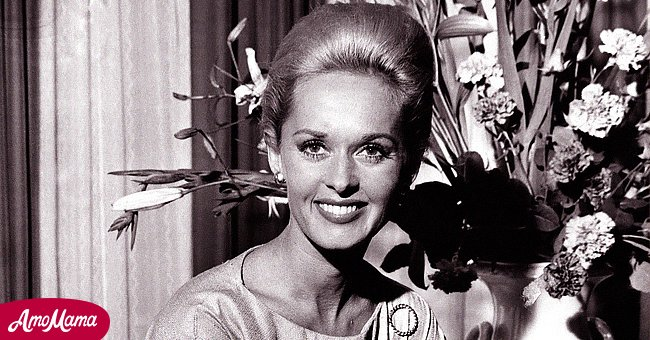 A photo of Tippi Hedren as a young actress | Photo: Getty Images