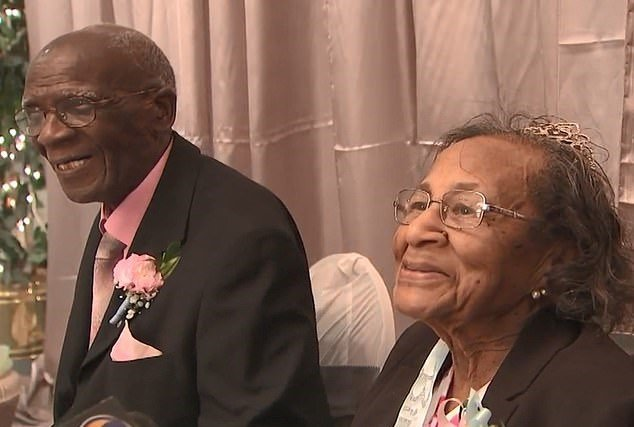 D.W and Willie Williams.   Source: WSOC TV