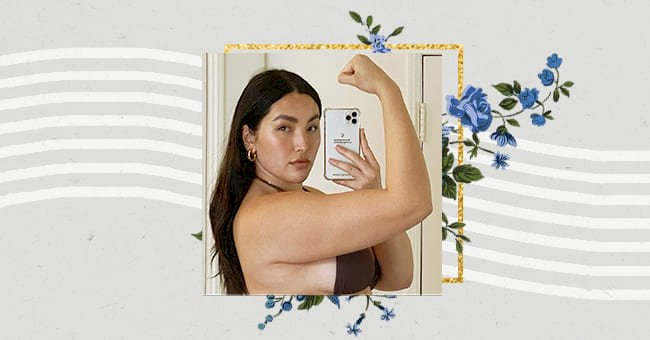 Yumi Nu Becomes Sports Illustrated's First Curvy Asian Model