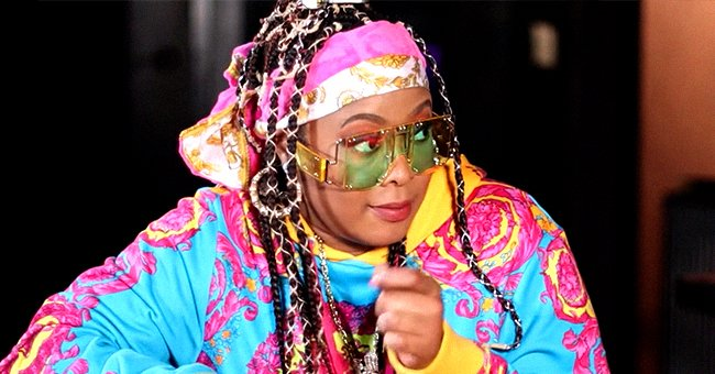 Da Brat Gets Candid about Bisexuality & Her Relationship with Jesseca Dupart