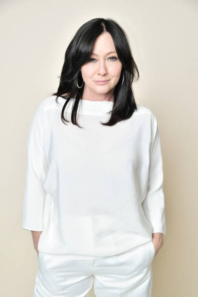 Shannen Doherty | Photo : Getty Images