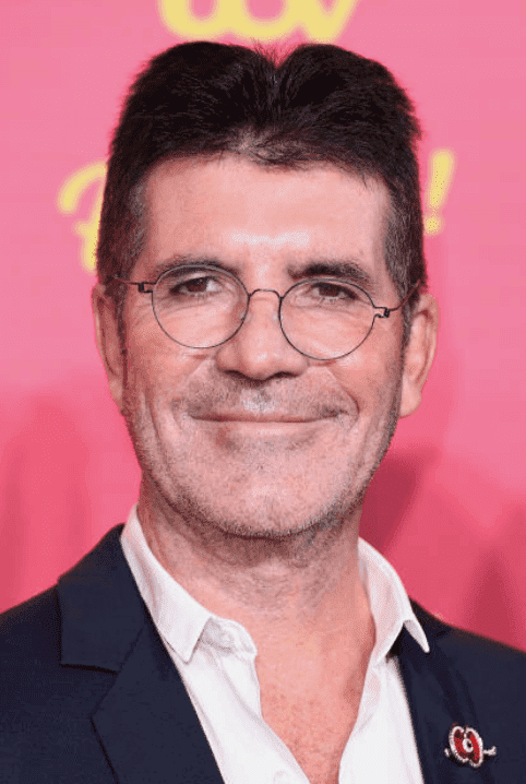 Simon Cowell on the red carpet for the ITV Palooza 2019, at the Royal Festival Hall, on November 12, 2019, in London, England | Source: Jeff Spicer/Getty Images