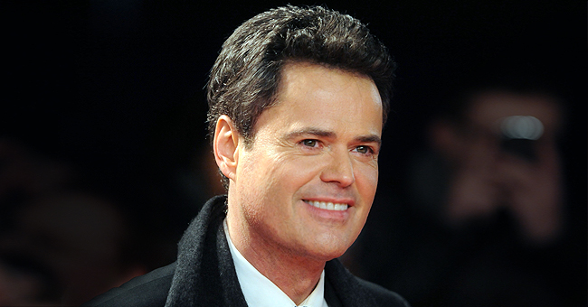 Donny Osmond Hilariously Answers Google's Most Searched Questions