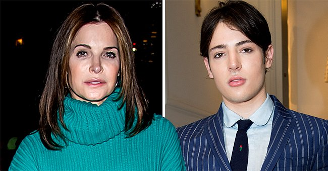 Stephanie Seymour's Son Harry Brant Died at 24 — Fast Facts about the Young Model