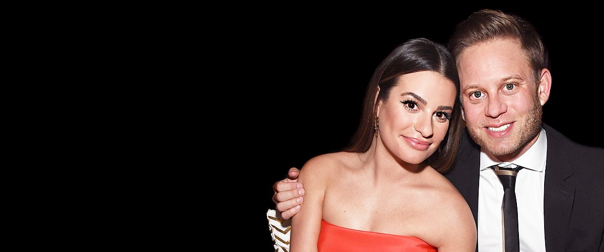 Zandy Reich Is Lea Michele's Handsome Husband — What to Know about Their Love Story