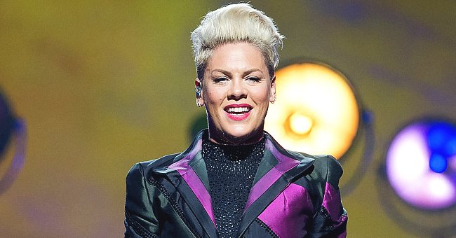 See Pink's Sweet Tribute to Husband Carey Hart as She Celebrates Their 15th Wedding Anniversary