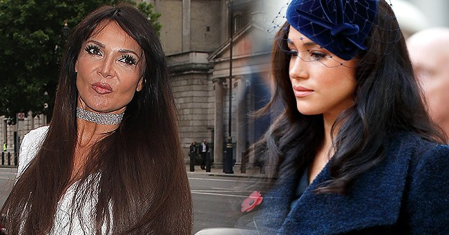 Meghan Markle's Ex-pal Lizzie Cundy Says the Duchess Wanted 'To Meet Someone' When She Came to UK
