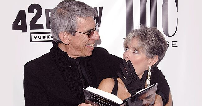 Glimpse into 'Law & Order: SVU' Richard Belzer's 34-Year-Long Marriage