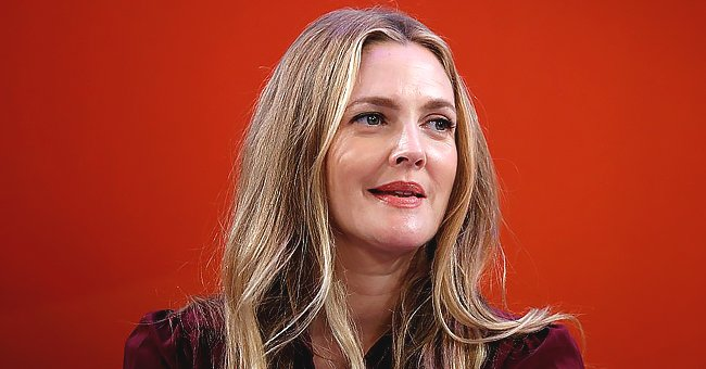 Drew Barrymore Shows off Her Flawless Beauty in a Makeup-Free Bathroom Selfie