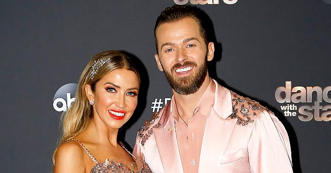 Here's How DWTS' Artem Chigvintsev Feels about Carrie Ann Inaba's Criticism of Kaitlyn Bristowe