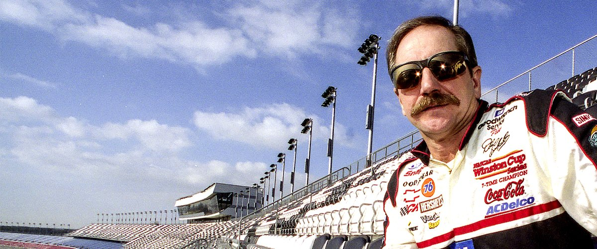 Dale Earnhardt Sr's 4 Kids? Meet All His Children Who Carry on the NASCAR Driver's Legacy