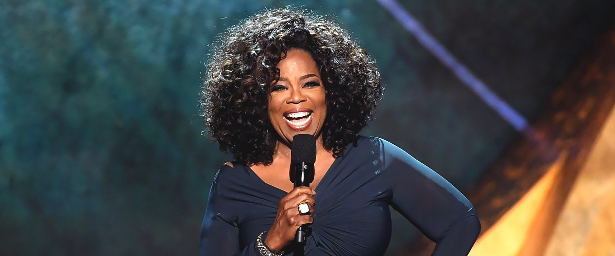 Oprah Recalled Her Most Embarrassing Moment When She Fell Offstage into a Hole