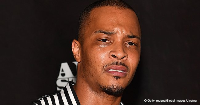 T.I.'s Older Sister Precious Harris Dead at Only 66 Following Alleged Serious Car Accident