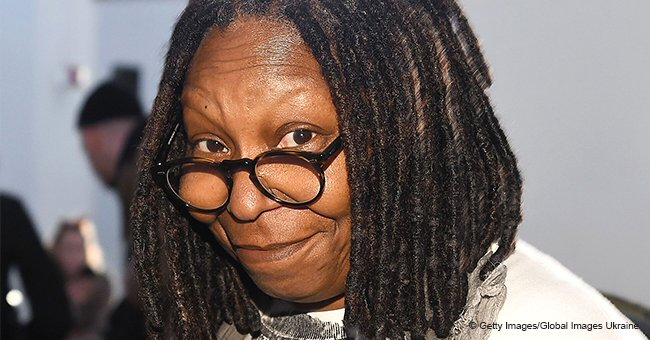 Still-Recovering Whoopi Goldberg Makes Surprise Visit to 'The View' after Near-Death Experience