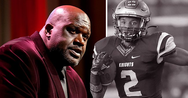 Shaquille O'Neal Pays for 18-Year-Old Louisville Football Signee's Funeral