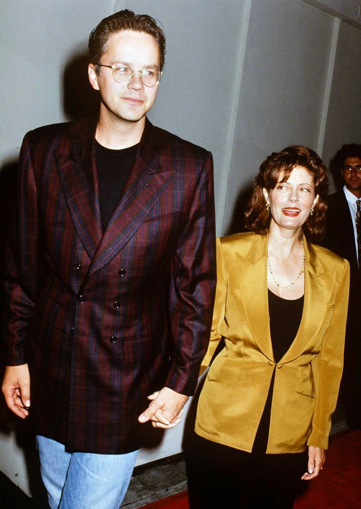 Susan et Tim Robbins | Source: Getty Images