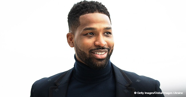 Tristan Thompson Shares Heartwarming Tribute to Daughter True on Her First Birthday