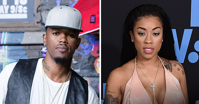 Keyshia Cole's Ex Reignites Divorce Battle After Her Baby Bump Reveal