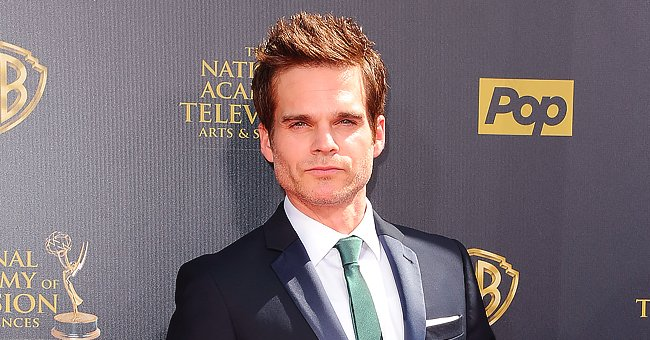 Greg Rikaart from 'Young and the Restless' Tests Positive for Coronavirus