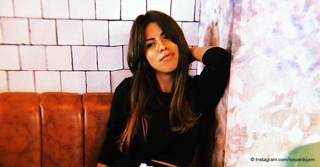 Carrera en venta: Isa Pantoja tiene nuevo trabajo, y no tiene que ver con la televisión