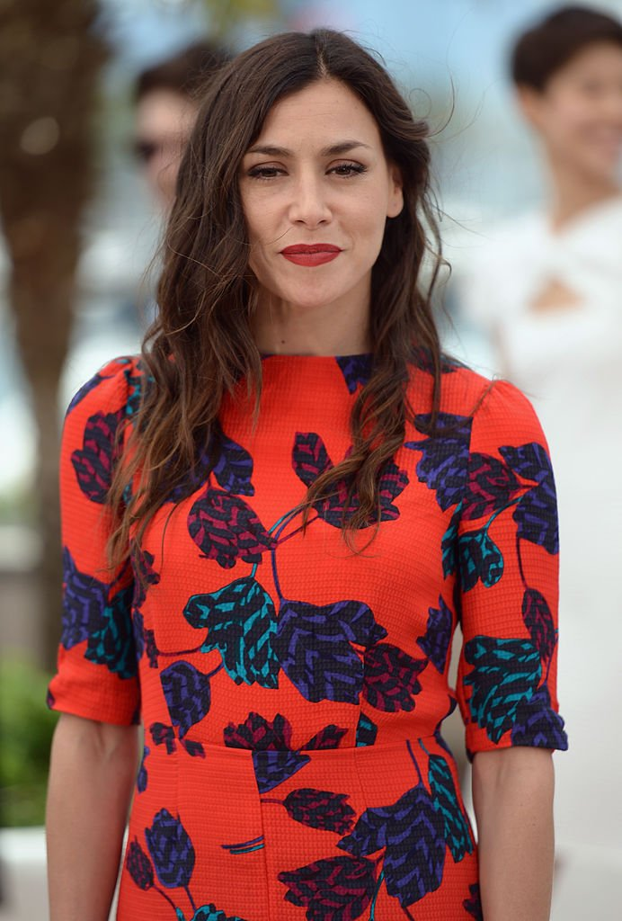 "Olivia Ruiz assiste au Photocall ""ADAMI"" lors du 67ème Festival du Film de Cannes le 20 mai 2014 à Cannes. 