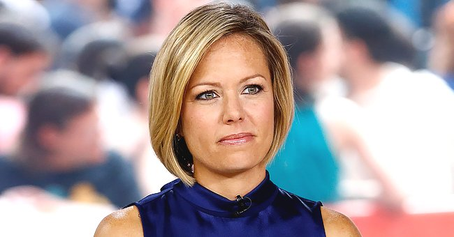 See 'Today' Host Dylan Dreyer's Clashing Outfit as She Works from Home