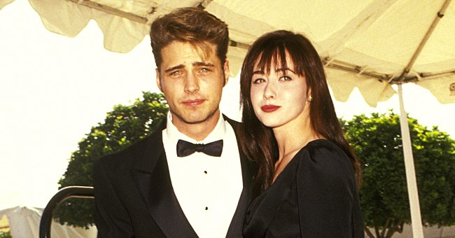 BH90210 Star Jason Priestley Praises Shannen Doherty as He Gives Update on Her Cancer Battle