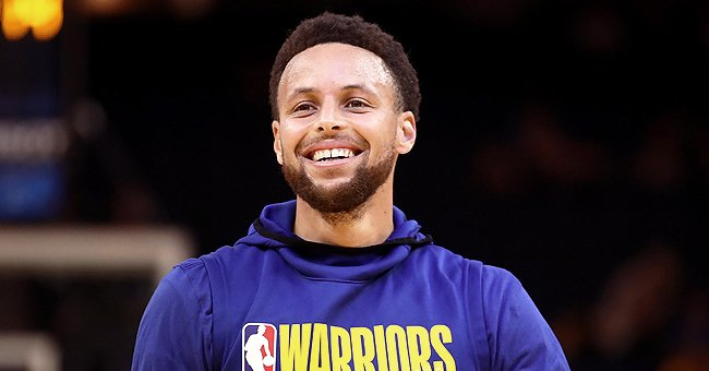 Steph Curry Adores His 2 Daughters and Son — Glimpse inside His Fatherhood