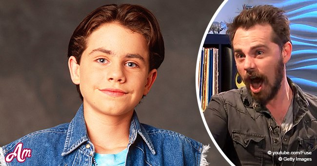 Rider Strong from 'Boy Meets World' Is 40 Years Old Now — inside His Life after the Show