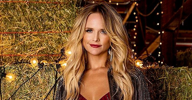 Miranda Lambert Shares That Need for Sanity Led to Recording of 'Weight of These Wings' Album