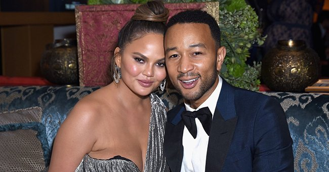 John Legend Gets a Matching Tattoo with Wife Chrissy Teigen in Honor of Their Late Son, Jack