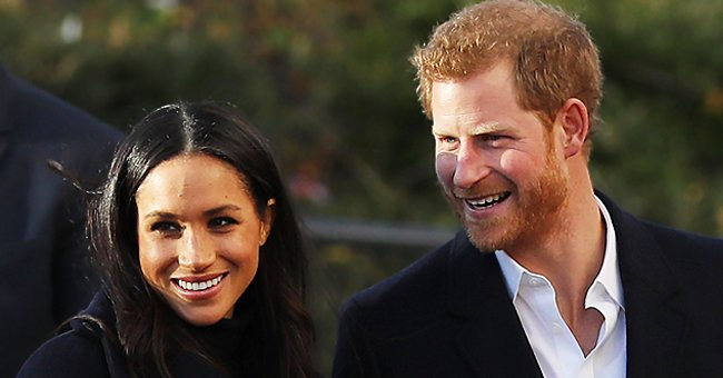 Prince Harry Reveals Meghan Markle Changed His Mindset about Creating His Own Life