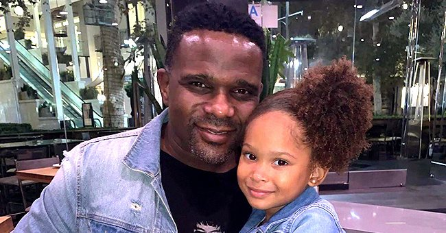 Darius McCrary from 'Family Matters' Is Now 43 and Proud Father of an Adorable Daughter Named Zoey