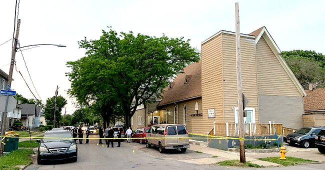 One Woman Hospitalized Following a Church Shooting in New York