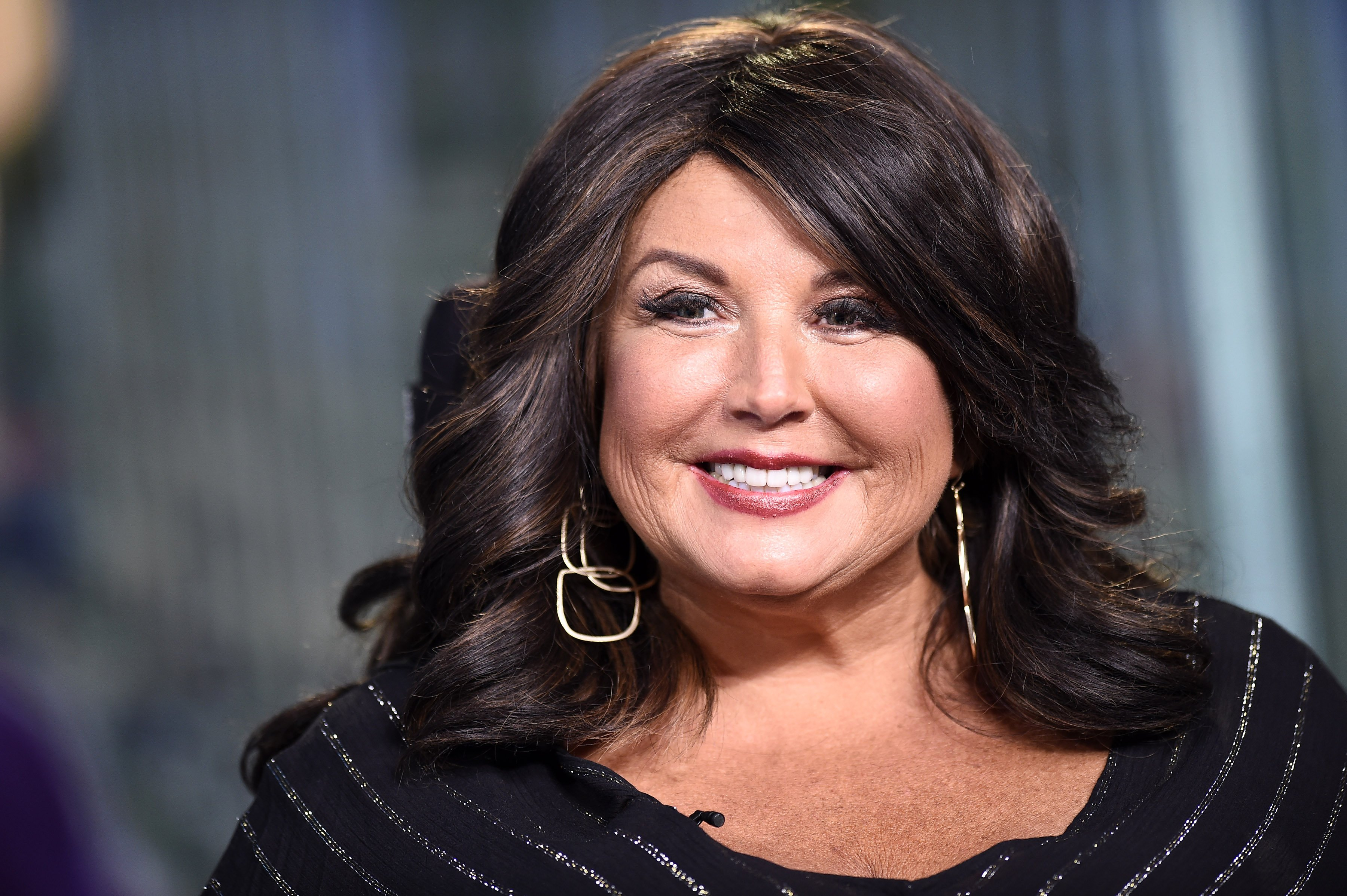 Abby Lee Miller visits the set of 'The Claman Countdown' at Fox Business Network Studios on July 10, 2019 in New York City | Photo: Getty Images
