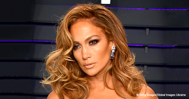 Jennifer Lopez Sued for $6.5 Million for Allegedly Ripping off Concept for 'World of Dance'