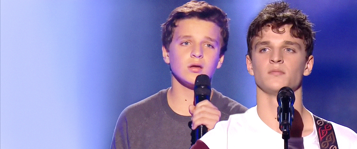 Youtube/The Voice Kids France