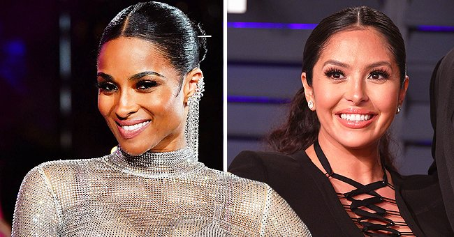 Ciara Sends Special Gift to Vanessa Bryant on Her 1st Mother's Day without Kobe and Gianna