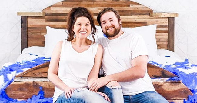 Amy Duggar & Husband Dillon King Reveal Their Baby's Gender in Sweet New Pics