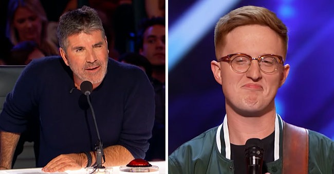 AGT Fans Debate over Lamont Landers' 'Stinky Attitude'