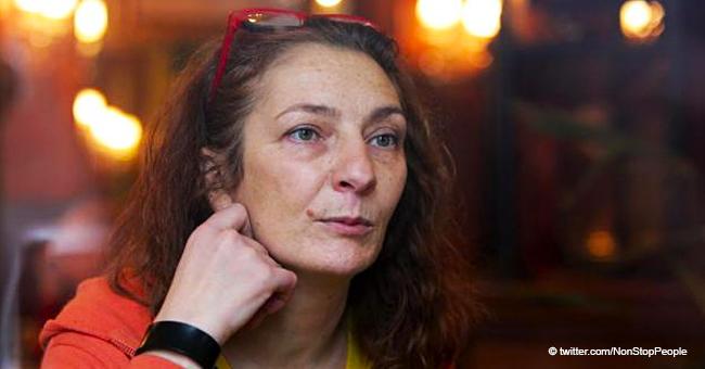 Corinne Masiero, avant la télévision, a été obligé de se prostituer pour gagner sa vie