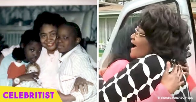 Story of mom emotionally reuniting with daughter she thought was dead for 49 yrs still melts hearts