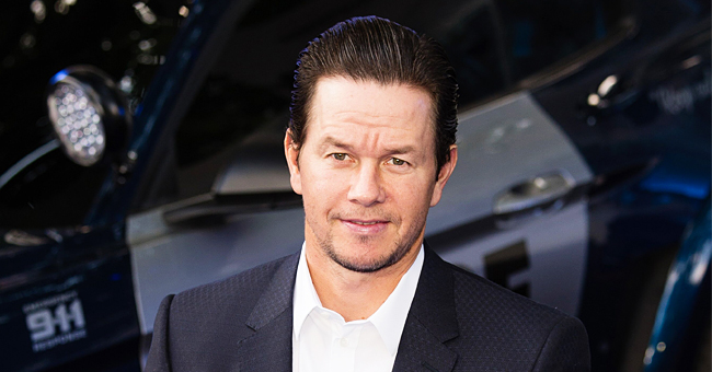 Mark Wahlberg Shares Throwback Photo with 'Big Bro' Donnie on His 50th Birthday