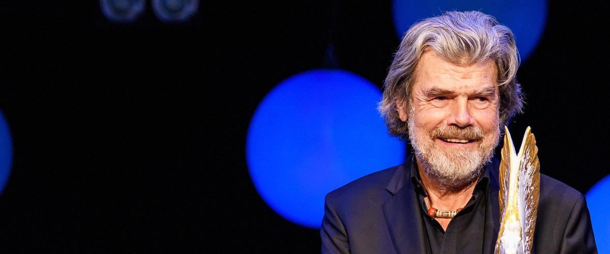Reinhold Messner und Sabine Stehle: Das Ende ihrer Beziehung