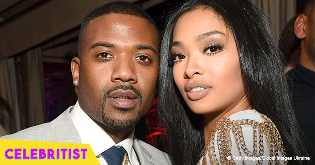 Princess Love and Ray J's daughter steals hearts in pink outfit in recent video