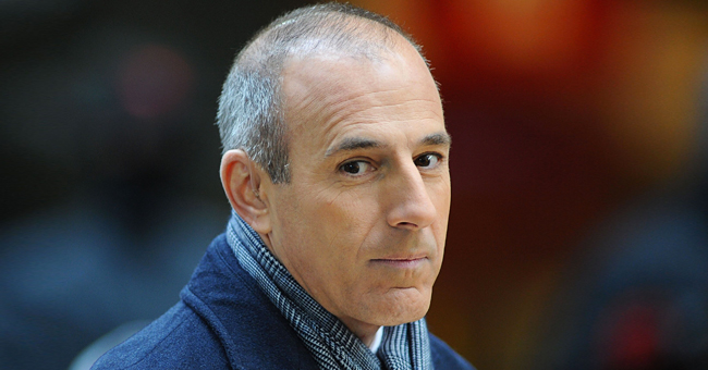 Fans Are Angry after 'Today' Excludes Matt Lauer from Its 25th Anniversary Video