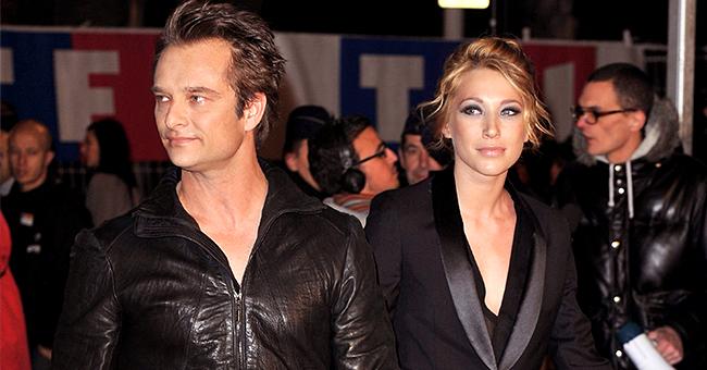 David et Laura absents lors de l'inauguration de l'Esplanade Johnny Hallyday
