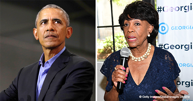 Man Who Threatened to Kill Barack Obama & Maxine Waters Found Guilty, Faces up to 20 Years in Jail